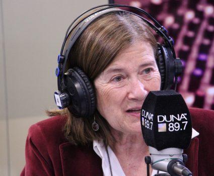 Susana Tonda, directora nacional del Sename