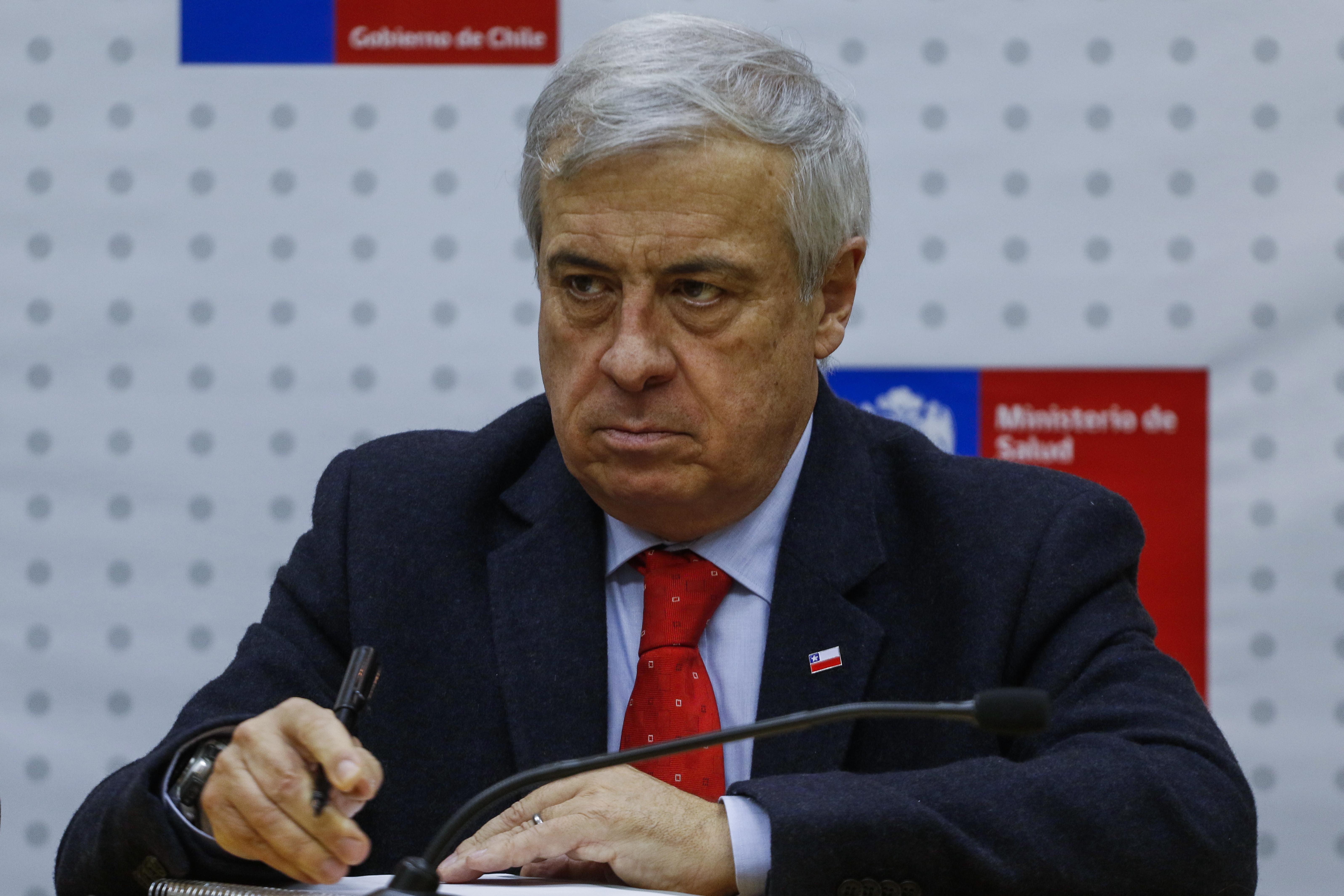 Jaime Mañalich