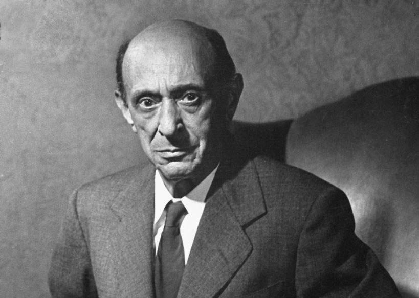 Schoenberg.De