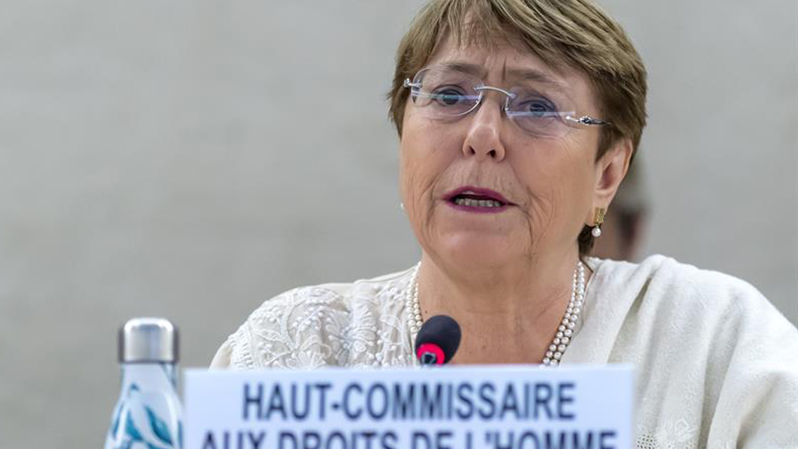 Bachelet-informe-venezuela