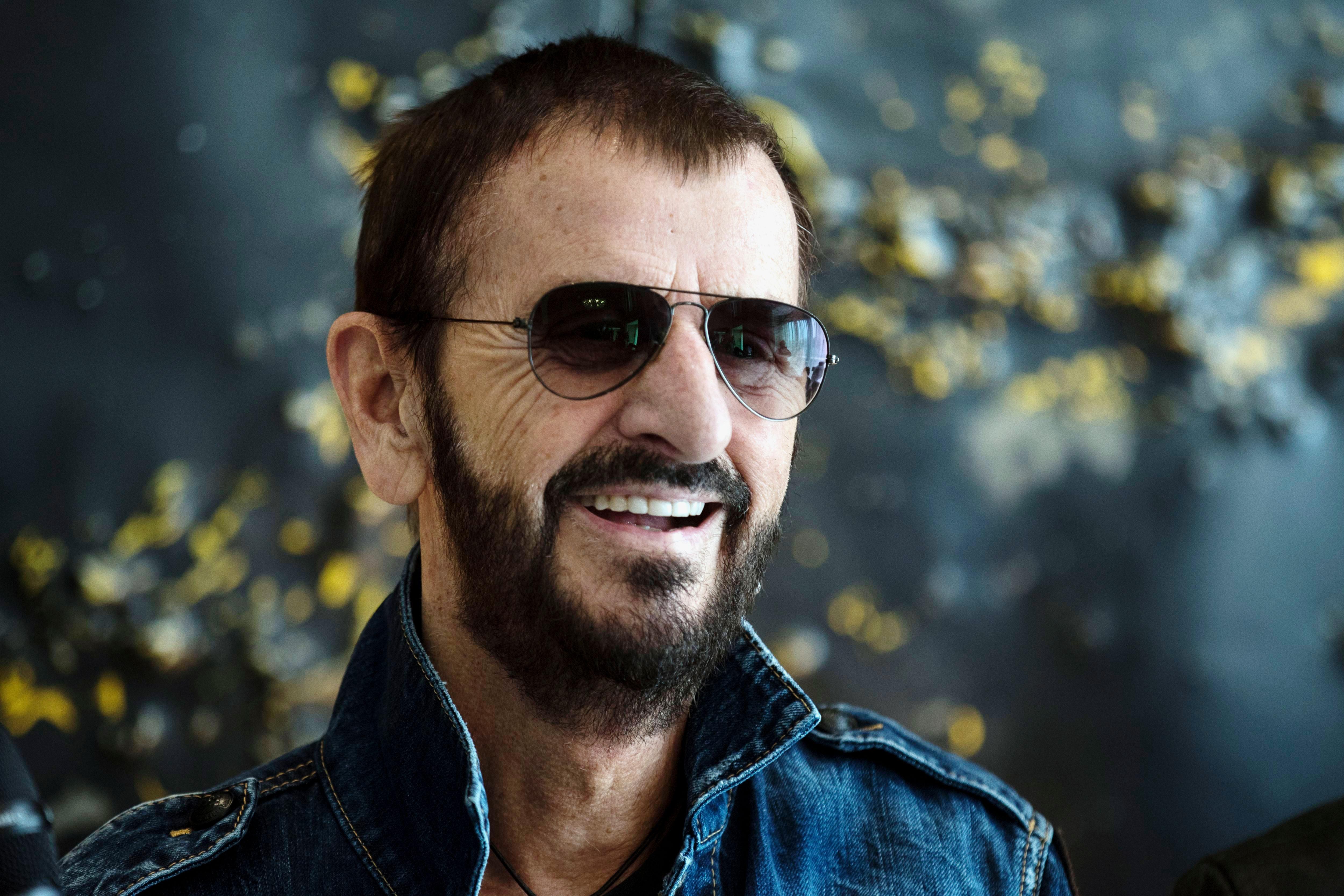 79 años de Ringo Starr: El ritmo de The Beatles - Duna 89 ...