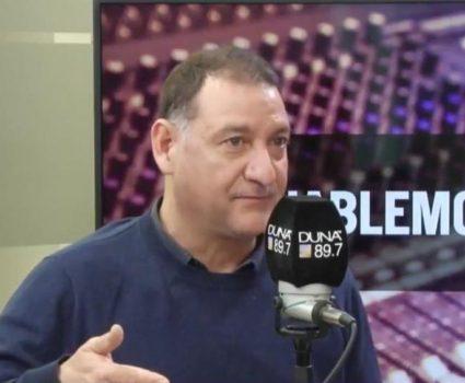 Juan Cristóbal Peña, autor de fusileros