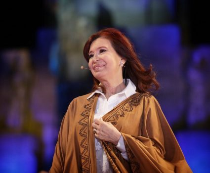 Argentina-Cristina K