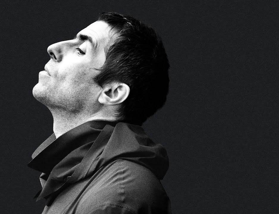 Liam Gallagher estrena trailer de su propio documental - Duna 89.7 ...