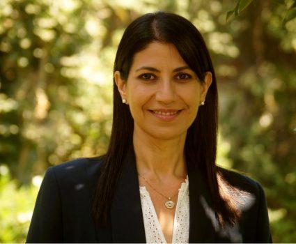 Mireya Chocair Lahsen