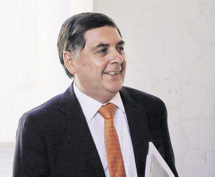 Claudio Alvarado