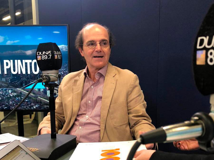 Ignacio Irarrazabal
