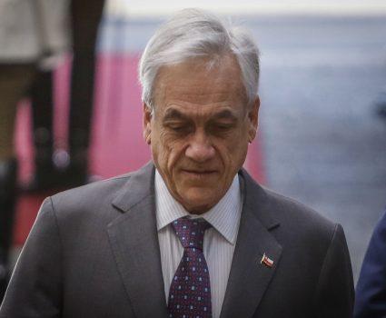 Sebastián Piñera, encuesta CEP