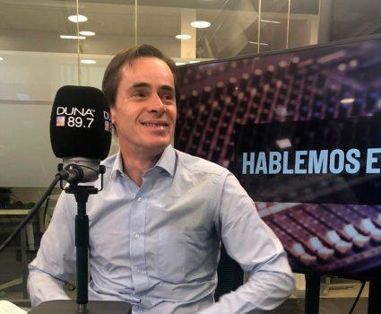 Cristián Valdivieso, director de Criteria Reserach