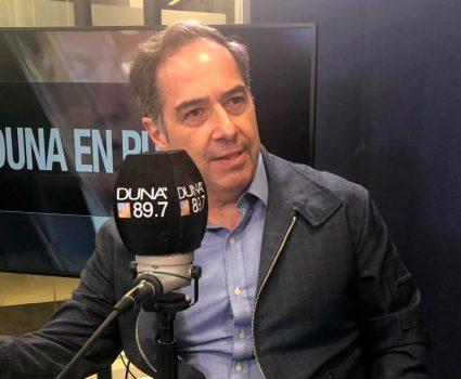 doctor Miguel ORyan