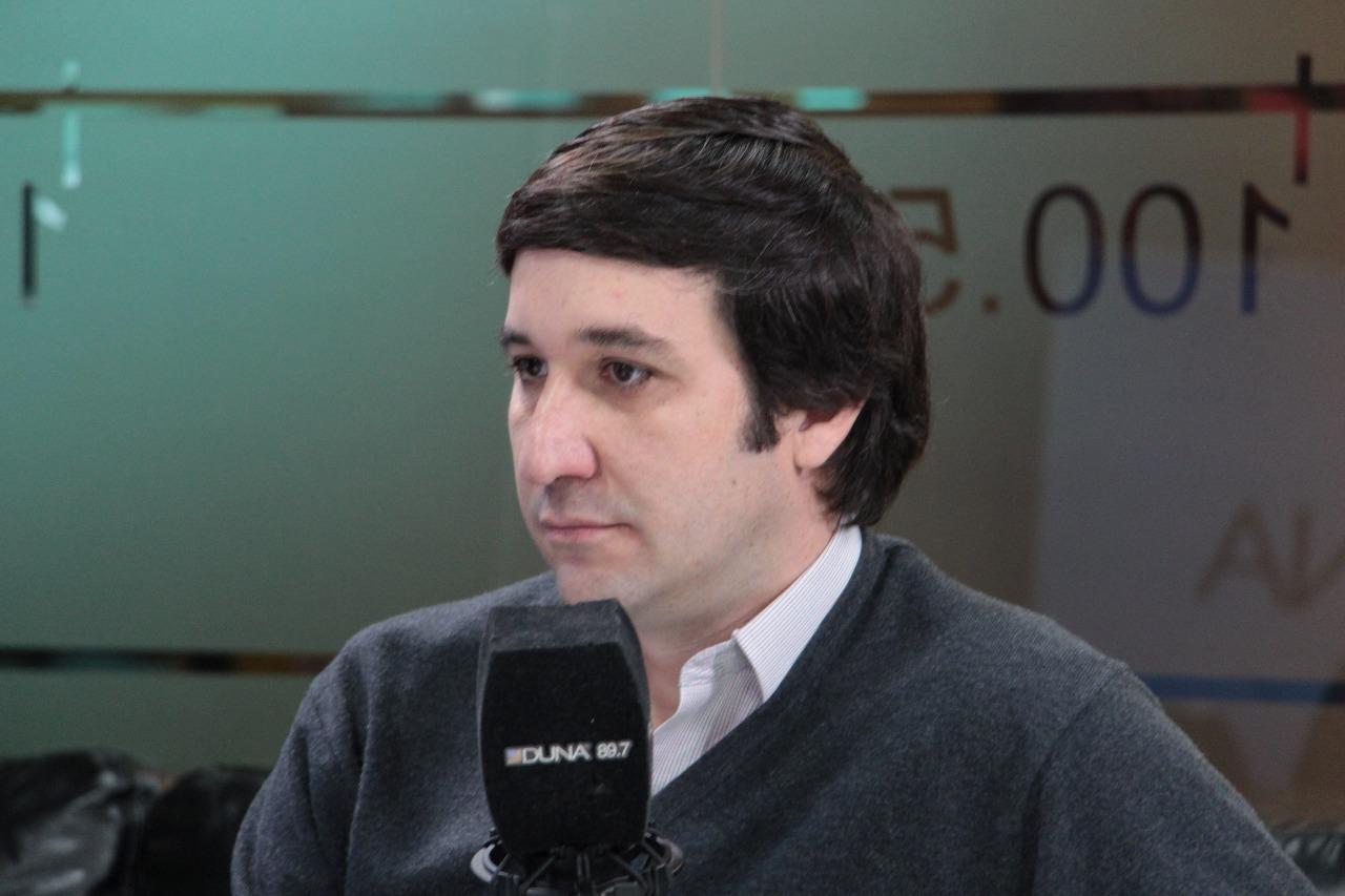 Guillermo Ramírez
