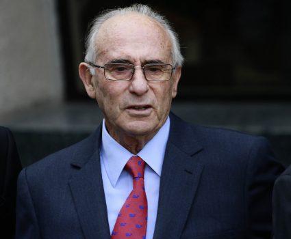 Sergio Bitar