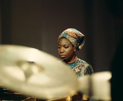 Nina Simone /Foto Getty