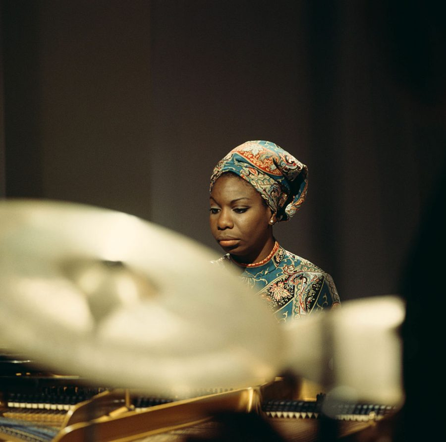 Nina Simone /Foto Getty