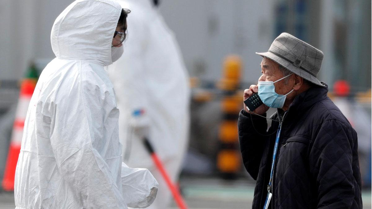 Gobierno Chino Recurre A Control Social Al Estilo Mao Para Combatir El Coronavirus Duna 89 7 Duna 89 7