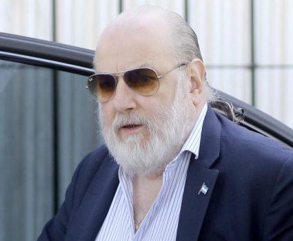 El juez Claudio Bonadio. Foto: Noticias Argentinas