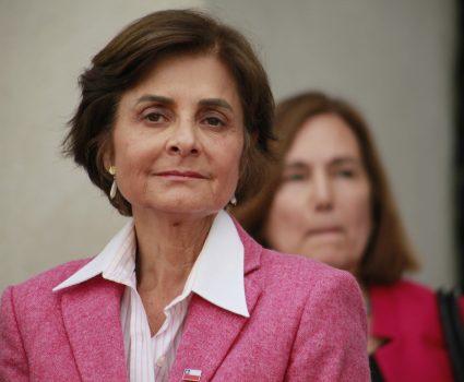 Paula Daza, subsecretaria de Salud