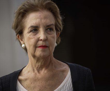 Minisitra de Trabajo, Gloria Hutt