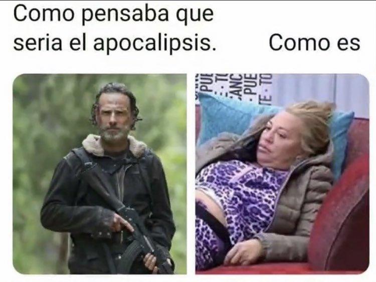 Humor En Tiempos De Coronavirus Memes Y Videos Para Sobrellevar