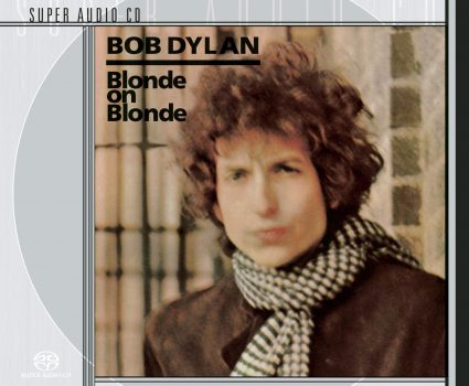 Blonde on Blonde