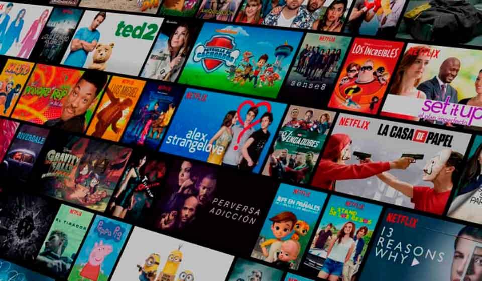 Netflix y su lado negativo: Cada vez pasamos más tiempo decidiendo qué ver - Duna 89.7 | Duna 89.7