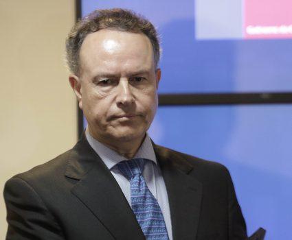 José Manel Mena, presidente de Abif