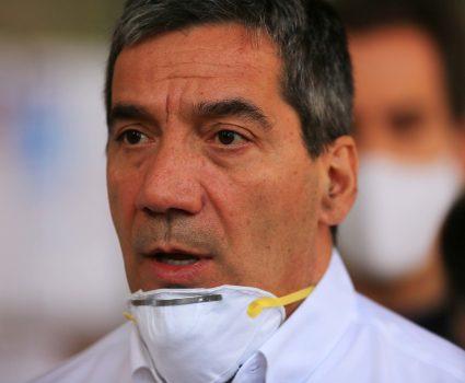 Alcalde de Independencia