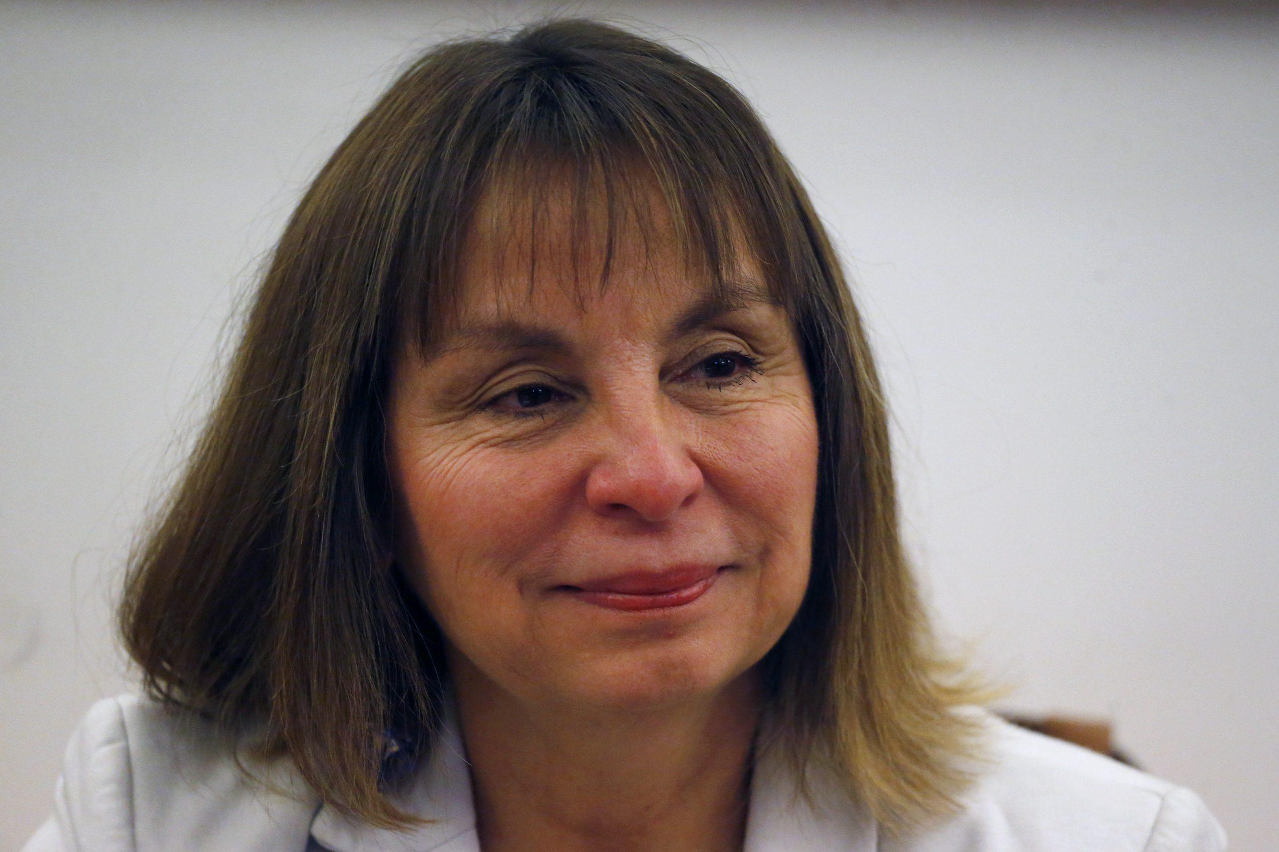 Jeanette Vega