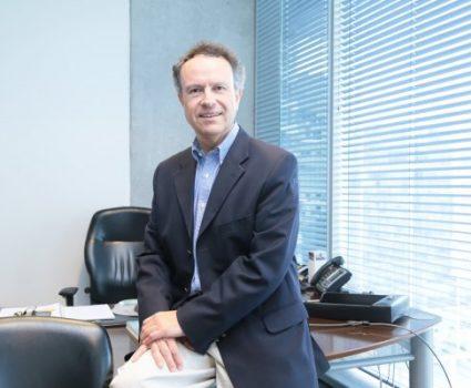 José Manuel Mena, presidente de la Asociación de Bancos