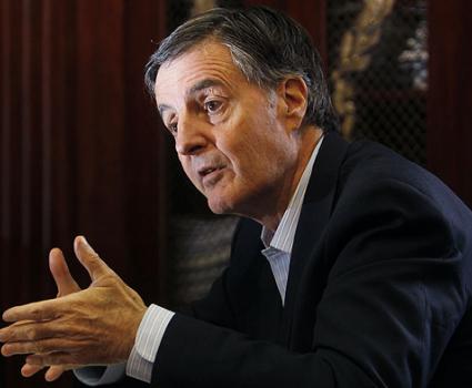 Manuel Melero, presidente de la CNC
