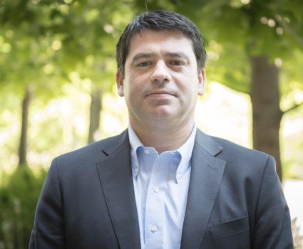 Sebastián Valenzuela, subsecretario de Justicia