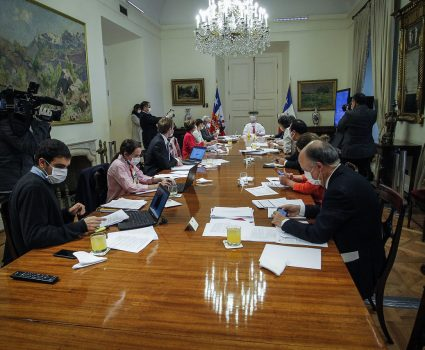 comité de emergencia covid 19,