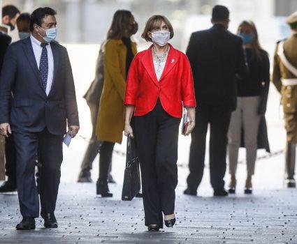 Alcaldesa de Providencia, Evelyn Matthei