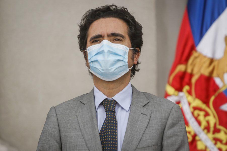 Ministro Ignacio Briones y situación de Latam