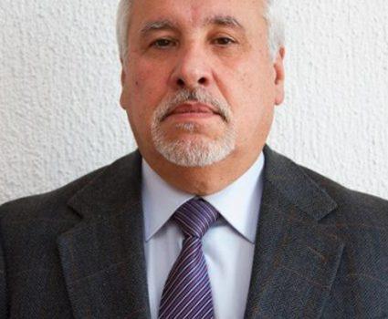 Director del Servicio Metropolitano Occidente