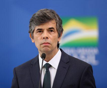 Nelson Teich, ex ministro de Salud