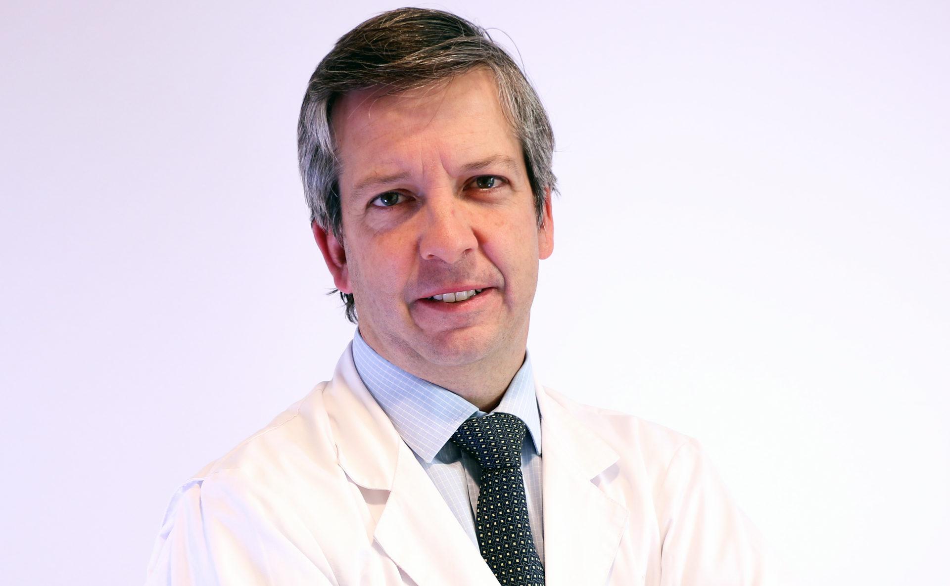 Tomás Regueira, presidente de Sochimi