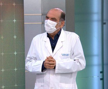 doctor Rodrigo Castillo y aumento de camas