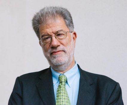 Eduardo Engel, director de Espacio Público