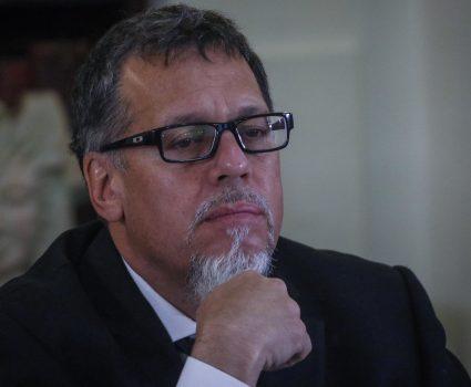Ricardo Lagos Weber por cambio de gabinete