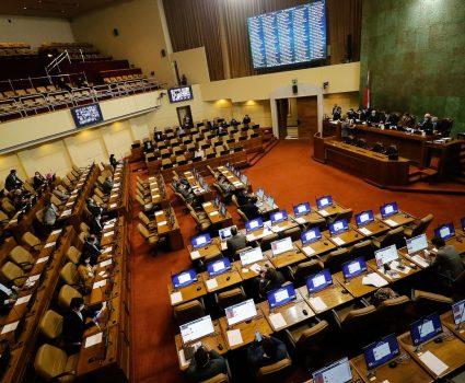 Cámara de Diputados y votación de límite a la reelección