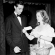 Bette Davis y Howard Hughes
