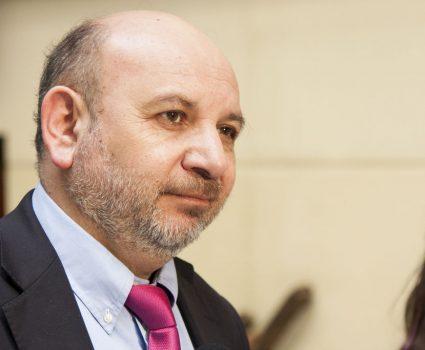 Juan Luis Castro, diputados PS