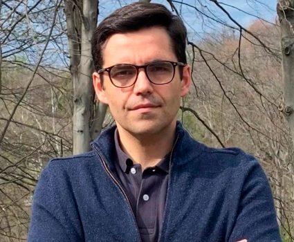 Sergio Urzúa