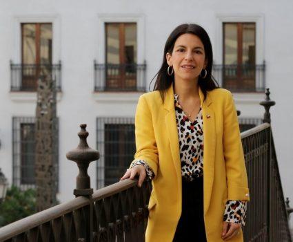 Alejandra Candia