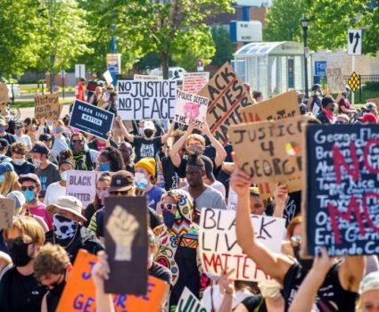 protestas EE.UU.