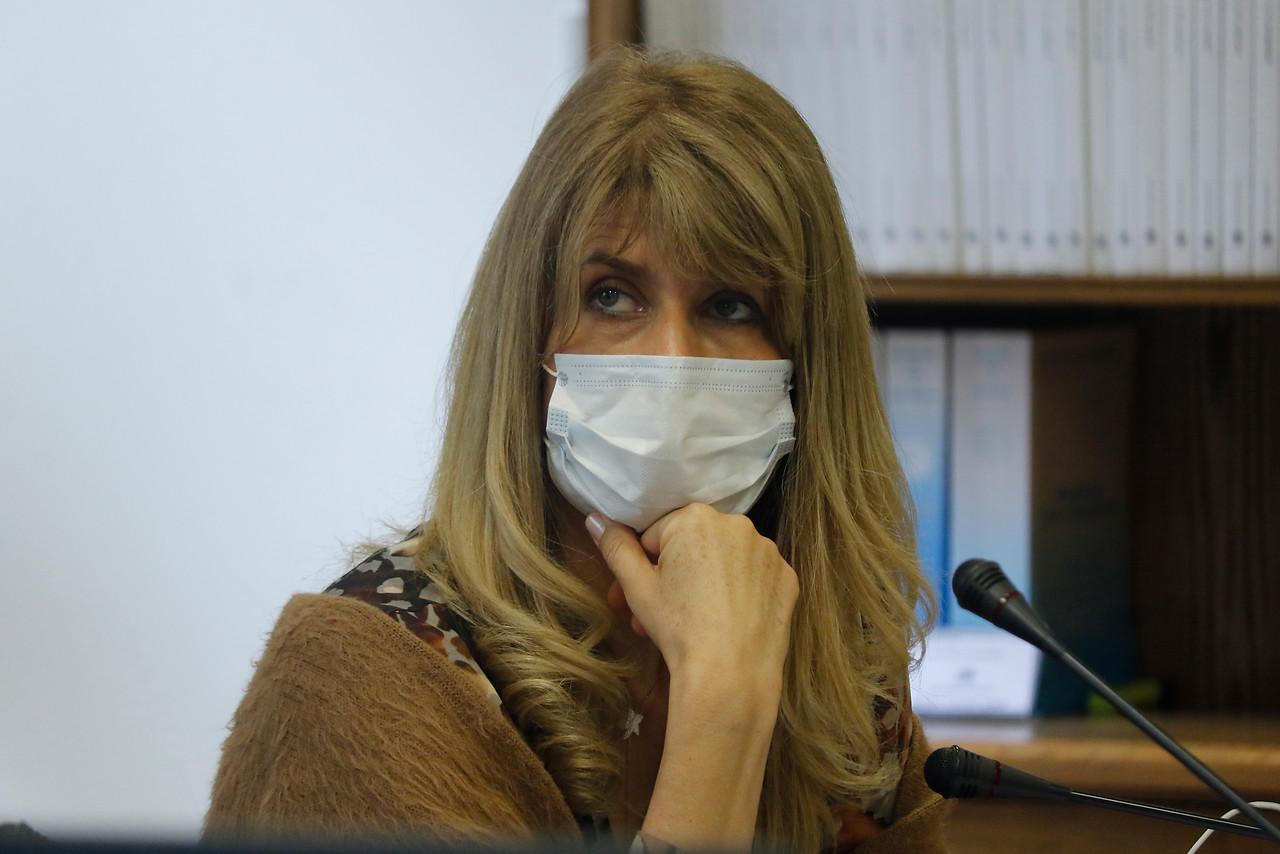 Ximena Rincón por elección de gobernadores