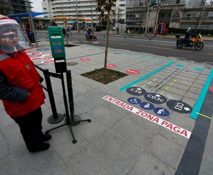 Plan Nacional de Movilidad