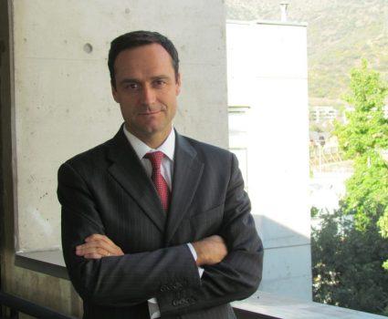 Juan Eduardo Vargas, subsecretario de Educación Superior