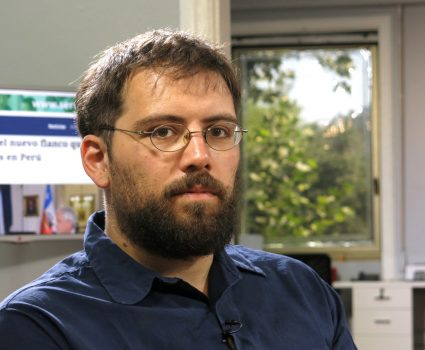 Pablo Ortuzar